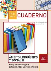 CUADERNO AMBITO LINGUISTICO SOCIAL II PMAR 16.