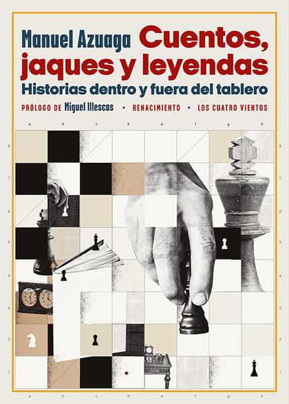 CUENTOS, JAQUES Y LEYENDAS                                                      HISTORIAS DENTR