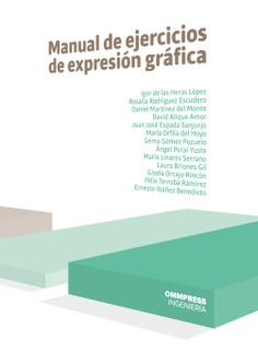 MANUAL DE EJERCICIOS DE EXPRESION GRAFICA
