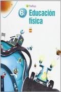 EDUCACIÓN FÍSICA 6º PRIMARIA.