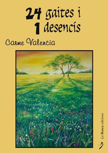 24 GAITES I UN DESENCIS