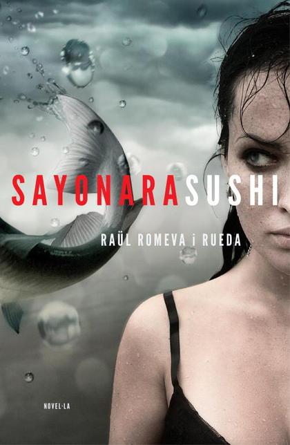SAYONARA SUSHI.
