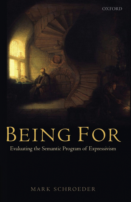 BEING FOR
