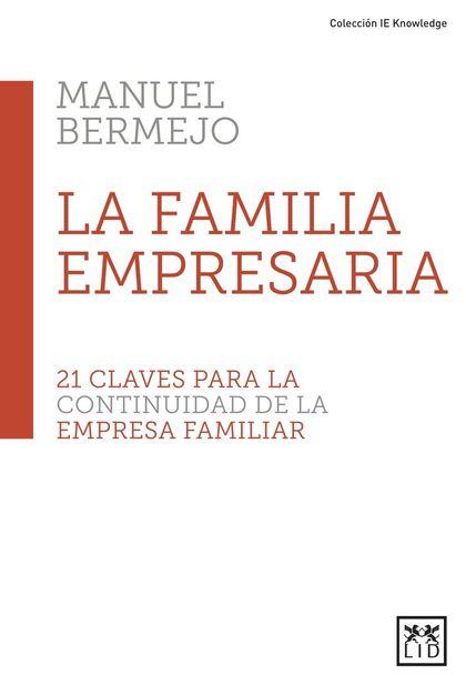 21 CLAVES PARA CONTINUIDAD FAMILIA EMPRE