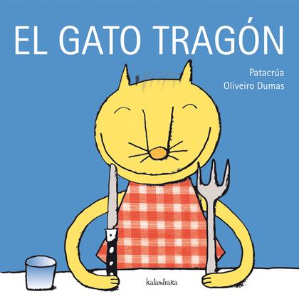 EL GATO TRAGÓN
