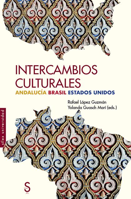 INTERCAMBIOS CULTURAS                                                           ANDALUCÍA BRASI