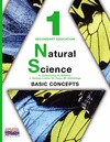 NATURAL SCIENCE, BASIC CONCEPTS, 1 ESO (ANDALUCÍA, CASTILLA-LA MANCHA)