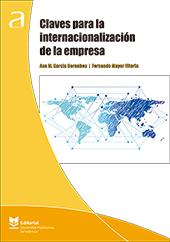 CLAVES PARA LA INTERNACIONALIZACIÓN DE LA EMPRESA.