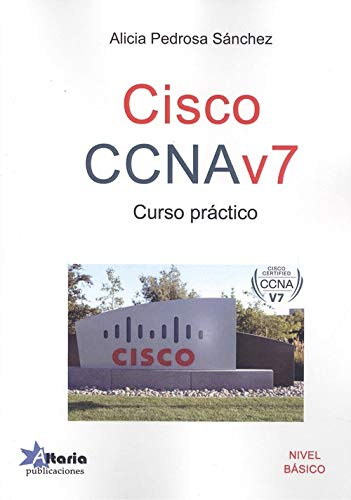 CISCO CCNA V7.