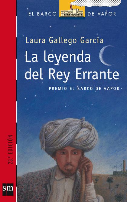 LA LEYENDA DEL REY ERRANTE