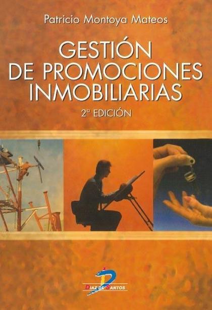 GESTIÓN DE PROMOCIONES INMOBILIARIAS.