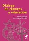 DIÁLOGO DE CULTURAS Y EDUCACIÓN