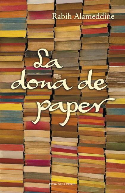 LA DONA DE PAPER.