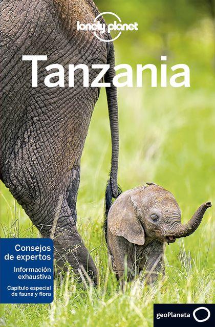 TANZANIA 5.