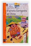 EL PIRATA GARRAPATA EN CHINA