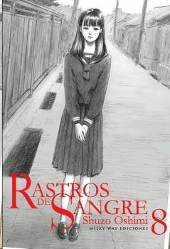 RASTROS DE SANGRE 8.