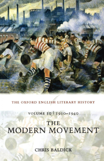 THE MODERN MOVEMENT
