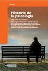 HISTORIA DE LA PSICOLOGÍA.