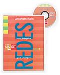 REDES, CURSO DE ESPAÑOL PARA EXTRANJEROS, NIVEL 1. CUADERNO DE EJERCICIOS
