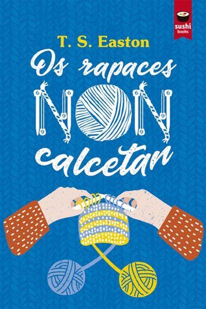 OS RAPACES NON CALCETAN