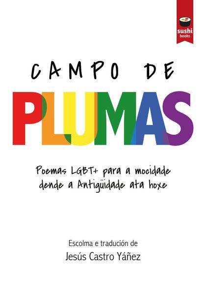 CAMPO DE PLUMAS