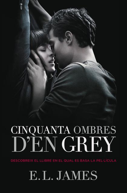 CINQUANTA OMBRES D´EN GREY (TRILOGIA CINQUANTA OMBRES 1).