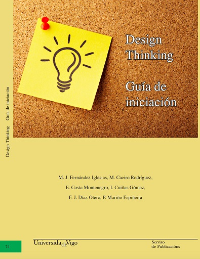 DESIGN THINKING. GUÍA DE INICIACIÓN..
