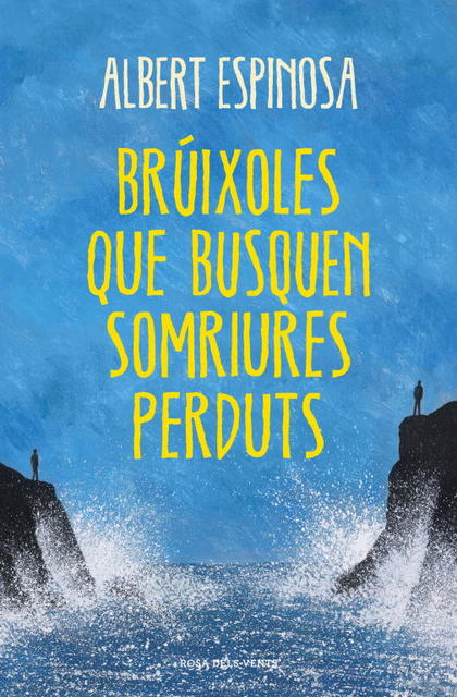 BRÚIXOLES QUE BUSQUEN SOMRIURES PERDUTS.