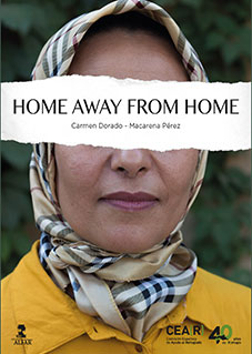 HOME AWAY FOM HOME