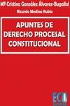 APUNTES DE DERECHO PROCESAL CONSTITUCIONAL