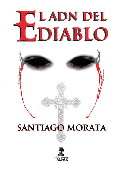 ADN DEL DIABLO, EL. (PRE-VENTA. PRÓXIMA PUBLICACIÓN 18 MARZO)