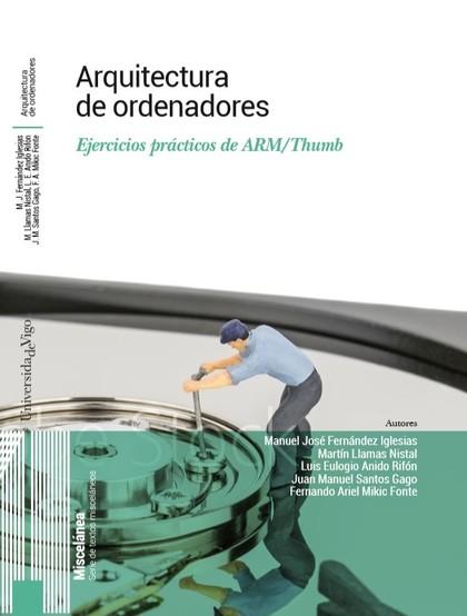 ARQUITECTURA DE ORDENADORES                                                     EJERCICIOS PRÁC