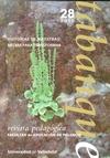 TABANQUE REVISTA PEDAGOCIA 28 2015. HISTORIAS DE MAESTRAS: MEDIAR PARA TRANSFORMAR