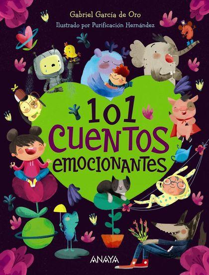 101 CUENTOS EMOCIONANTES.