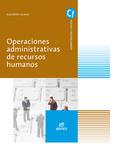 OPERACIONES ADMINISTRATIVAS DE RECURSOS HUMANOS.