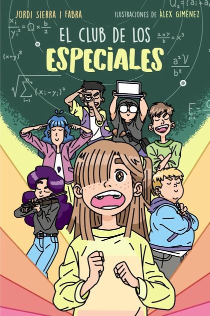 EL CLUB DE LOS ESPECIALES.