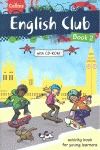 COLLINS ENGLISH CLUB BOOK 2. WITH CD ROM