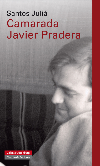 CAMARADA JAVIER PRADERA- EBOOK.
