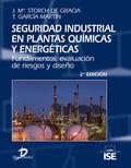 SEGURIDAD INDUSTRIAL EN PLANTAS QUÍMICAS Y ENERGÉTICAS