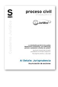 ACUMULACIÓN DE ACCIONES.