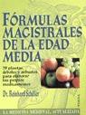 FORMULAS MAGISTRALES DE LA EDAD MEDIA