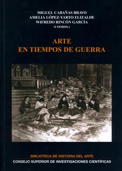 ARTE EN TIEMPOS DE GUERRA