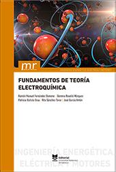 Fundamentos de teoría electroquímica