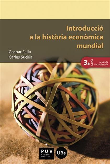 INTRODUCCIÓ A LA HISTÒRIA ECONÒMICA MUNDIAL
