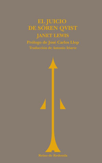 JUICIO DE SOREN QVIST, EL.