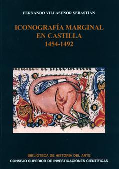 ICONOGRAFÍA MARGINAL EN CASTILLA, 1454-1492