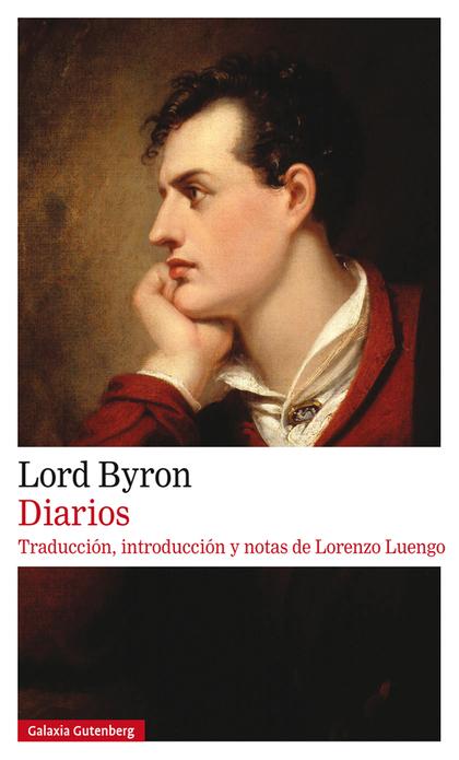 DIARIOS LORD BYRON