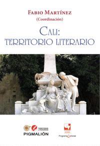 CALI: TERRITORIO LITERARIO.