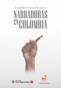 NARRADORAS EN COLOMBIA.