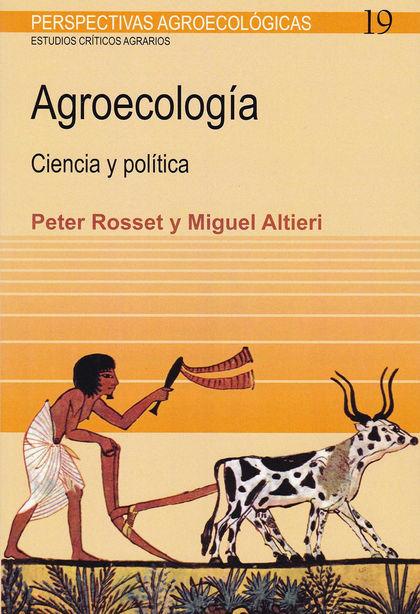 AGROECOLOGÍA.